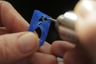 Bushwick Jewelry Casting