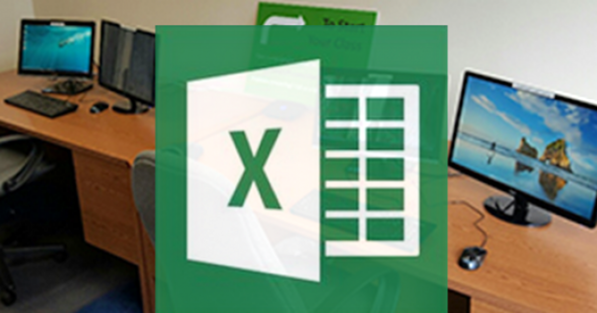 Excel 2016 Level 3 Excel Classes New York Coursehorse