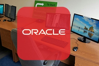 Oracle 12c Database Administration