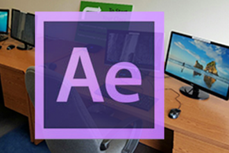 Adobe After Effects CC (2019)