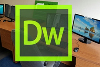 Adobe Dreamweaver CC (2019)