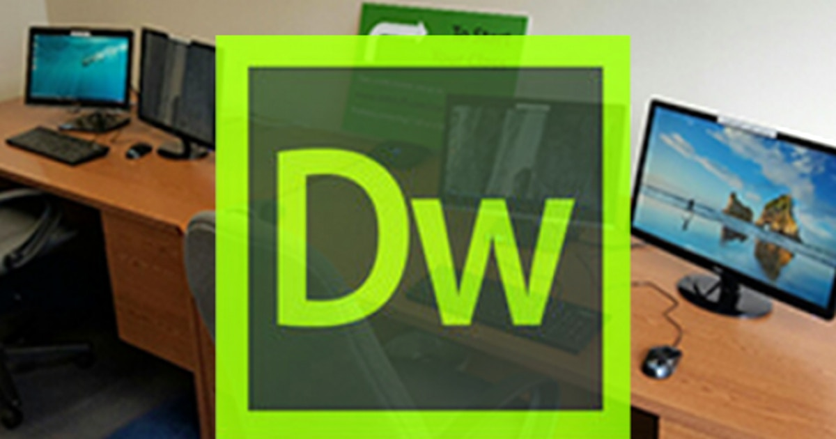 difference between dreamweaver cc and cs6