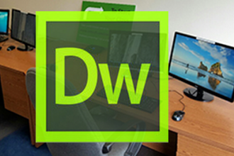 Adobe Dreamweaver CC/CS6