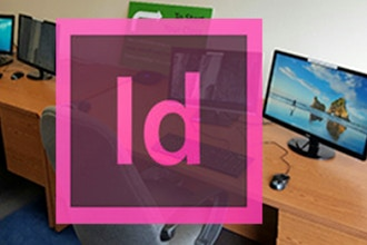 Adobe InDesign CC/CS6