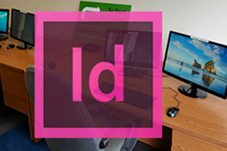 Adobe InDesign CC (2019)