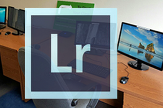 Adobe Lightroom CC/6
