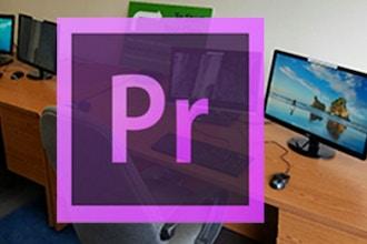 Adobe Premiere Pro CC (2019)