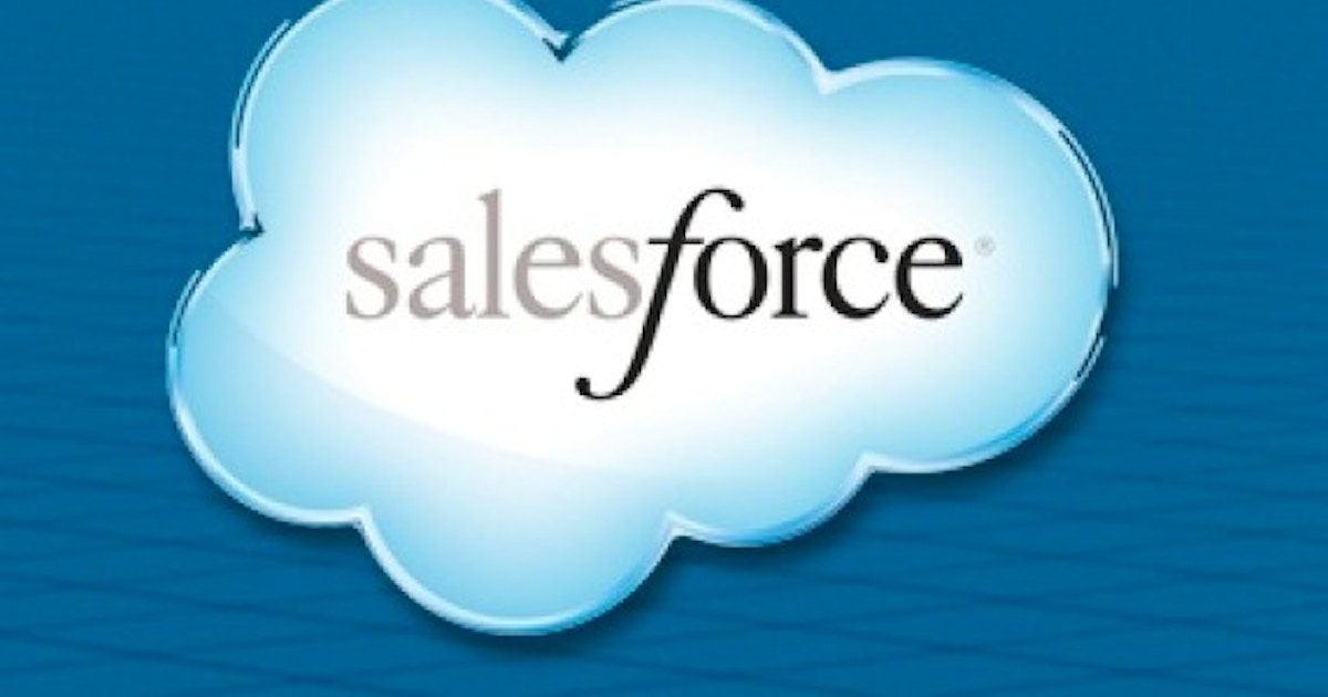 Salesforce Certified Sales Cloud Consultant Salesforce Training Los