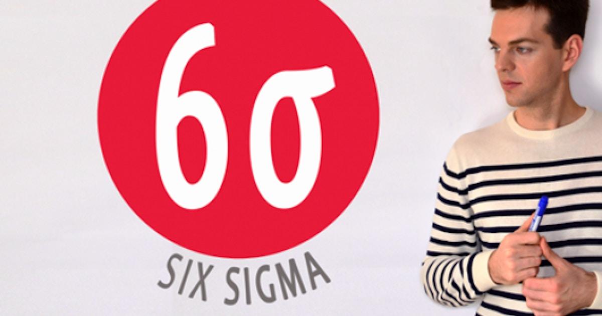 Lean Six Sigma Green Belt - Six Sigma Training Chicago | CourseHorse -  Certstaffix Training