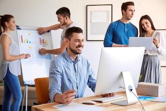Tableau Desktop: Business Intelligence