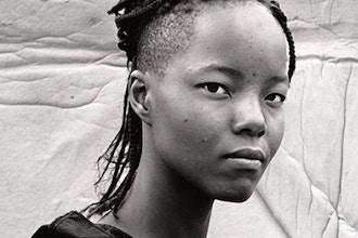Lecture in Photography: Zanele Muholi