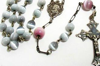 Rosary Workshop