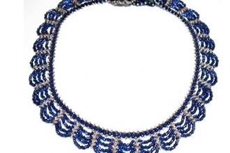 Ukranian Swag Necklace P1