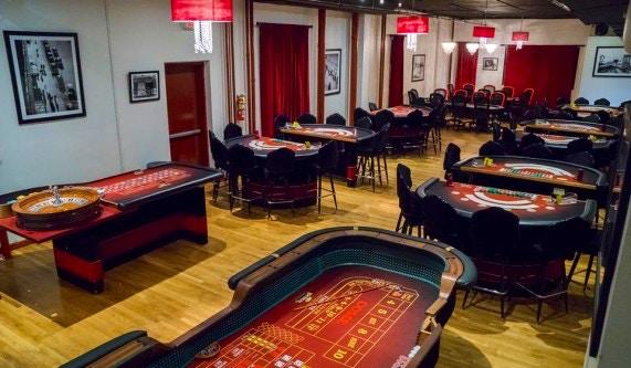 Big Deal Casino School