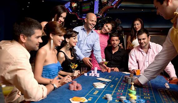 Poker classes nyc slot car shop portugal