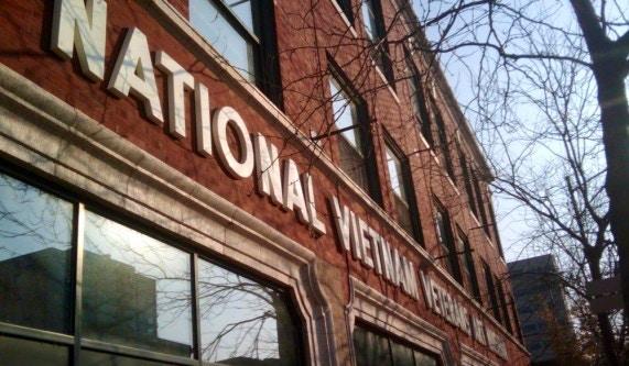National Veterans Art Museum