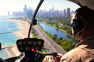 Helicopter Flight Instruction