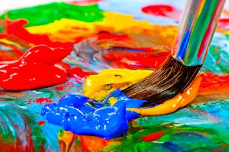 Start Academic Acrylic Paint