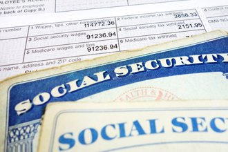 Maximizing Social Security