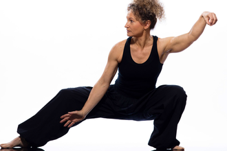 Tai Chi and Stretching for Arthritis