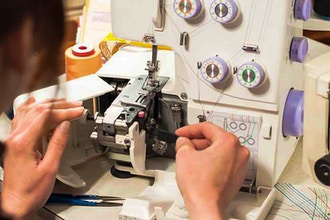 Introduction to Home Serger Machine