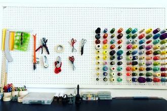 Sewing Series Workshop