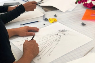 Fashion Sketching Workshop