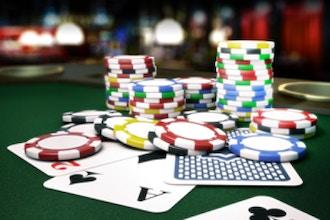 Intro to Poker