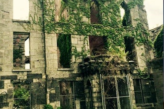 Ghosts of the Boroughs
