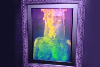 The Art and Science of Holography