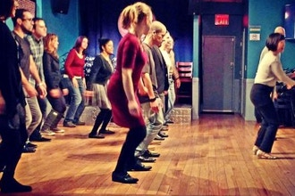 Swing Dancing Workshop for Level I
