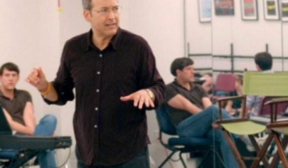 Jeffery Passero Acting Studio