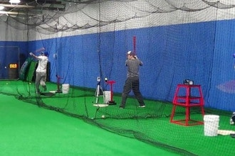 Fall Baseball Camp: Advanced (Ages 13-19)