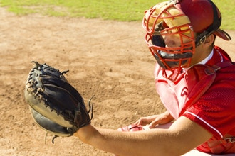 Summer Baseball Camp: Intermediate (Ages 8-12)