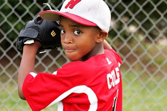 Baseball Camp: Beginner (Ages 5-7)