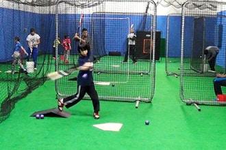 Intermediate Baseball Tryout
