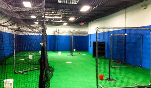 Chicagoland Baseball Academy