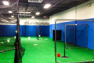 Chicagoland Baseball Academy Photo