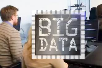 Big Data on AWS