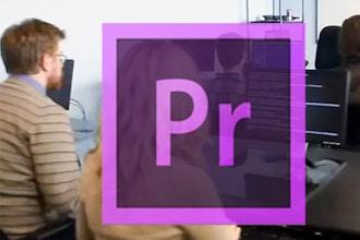 Premiere Pro for Experienced Editors
