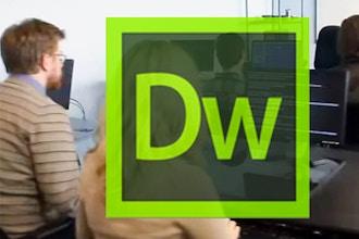 Dreamweaver Fundamentals: An Intro to Dreamweaver CC
