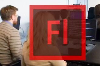 Flash Fundamentals: An Introduction to Flash CC