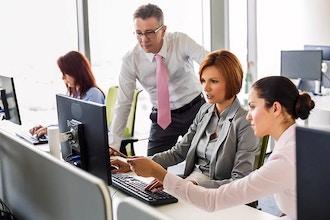 Nutanix Enterprise Cloud Administration v5.5