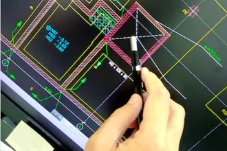 Intermediate AutoCAD