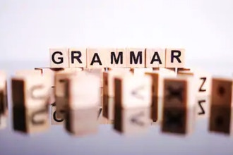 Grammar for Business Communication