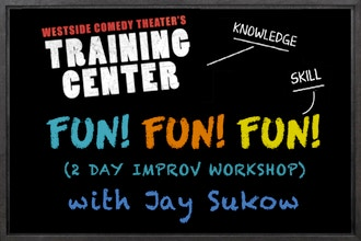Fun! Fun! Fun! with Jay Sukow