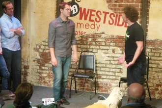 Westside Improv Drop-In