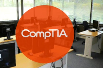 CompTIA Network+Certifcation Training With Exam Voucher