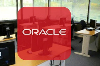 Oracle Database 12c: SQL Fundamentals Course