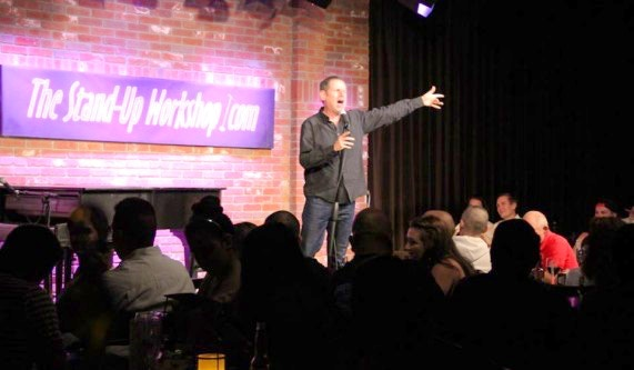The Stand-Up Workshop